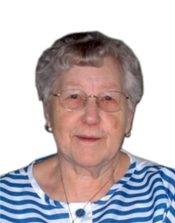 Jeannette Gravel St-Pierre