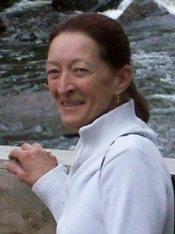 Jocelyne Pinard