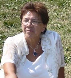 Lisette Wylde