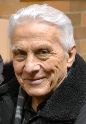 Louis-Paul Beaudet 1928 - 2014