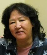 Lucie Kistabish