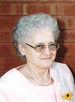 Marie-Blanche Venne Thériault