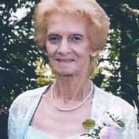 Phyllis Mayhew Molyneaux  12 April 2015