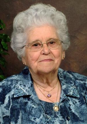 Laurette Labbé Bélanger