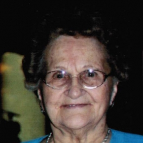 Leblanc Dorilla 1916-2011