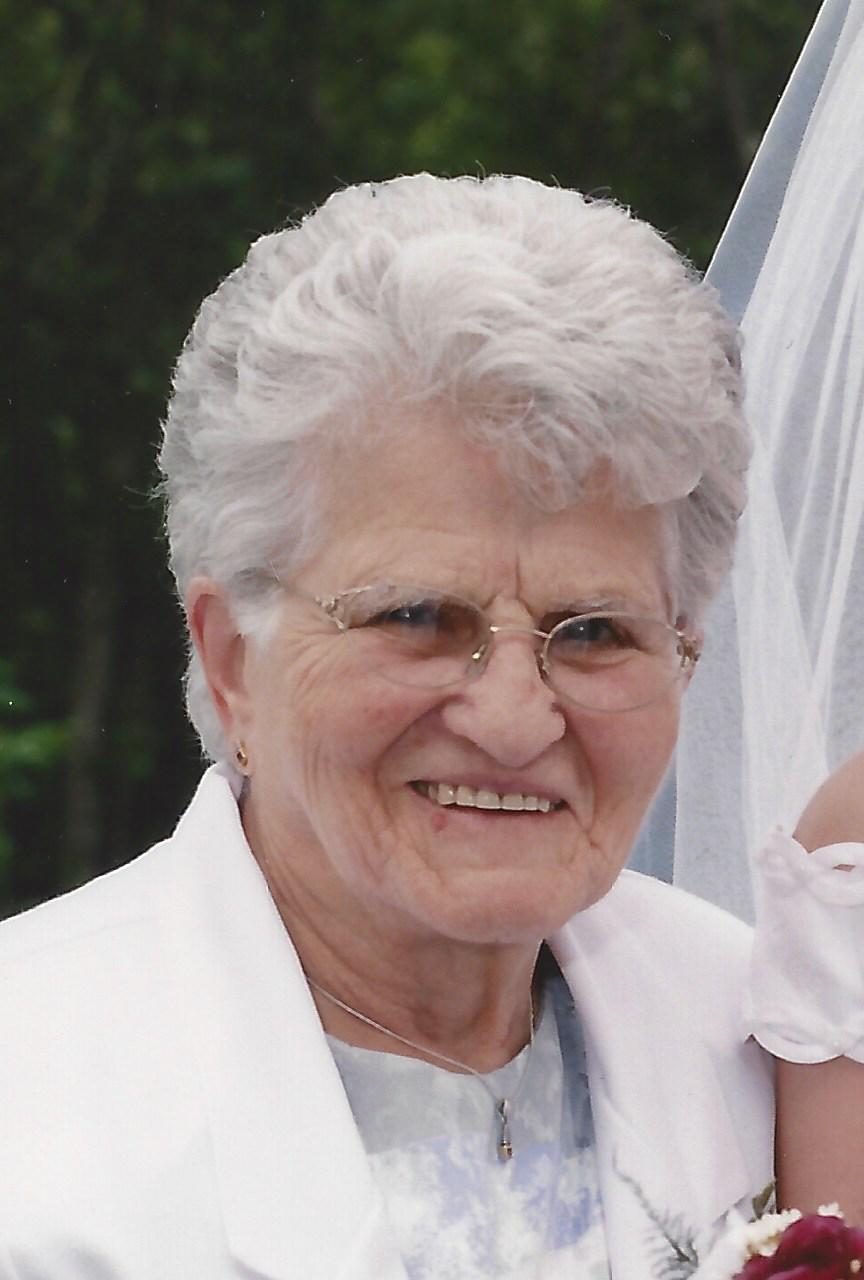Simone Savoie