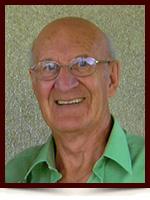 Trevor James Clark