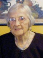 Yvonne Michaud Gagnon