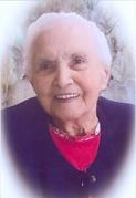 Lorette Guévin Béliveau  1914 - 2016