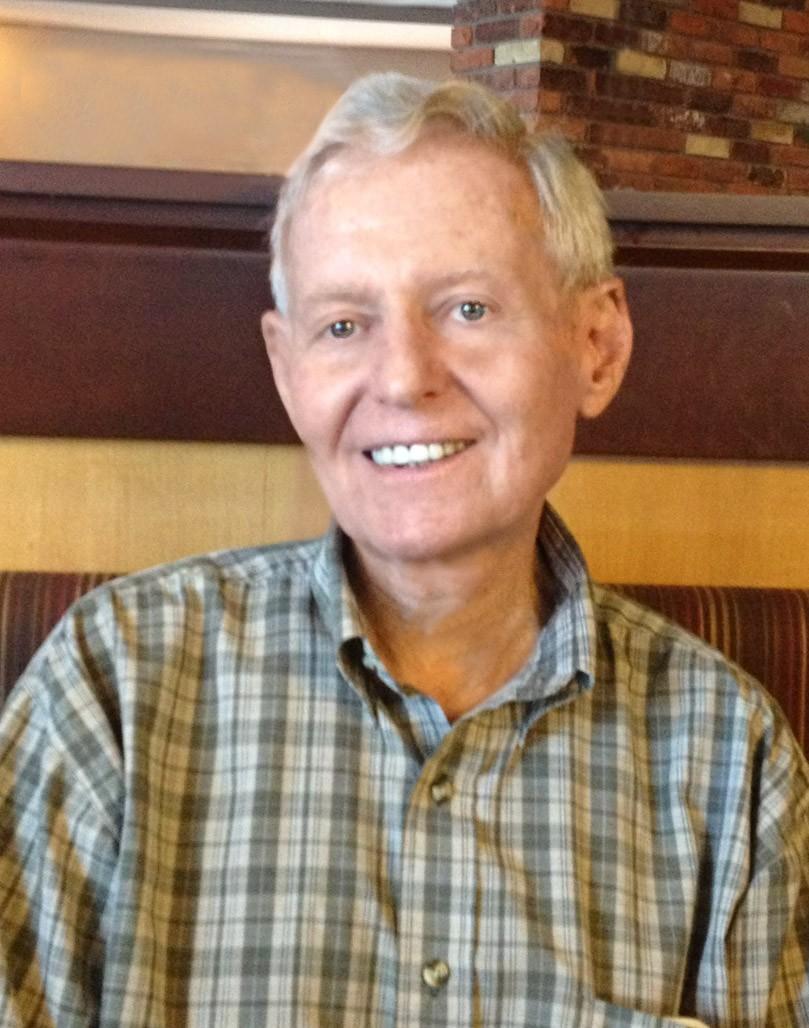 Donald Edward Gardham