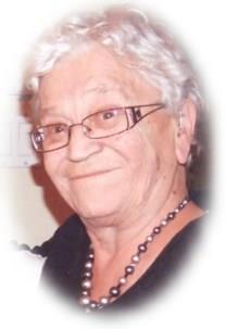 Laurette Ainsley Dufour ''dite Roy'' janvier 4