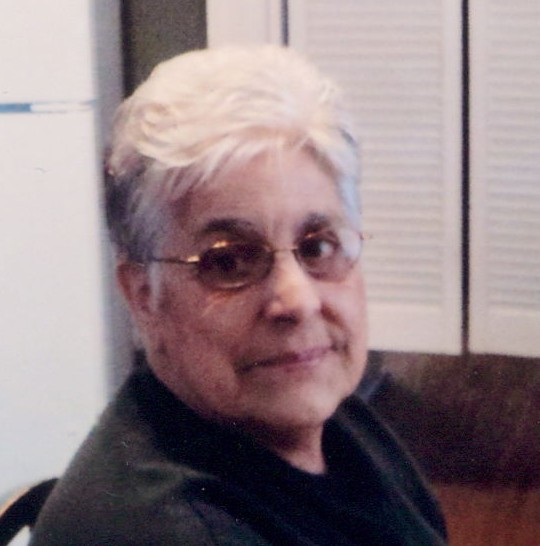 Mary Lorraine Brown