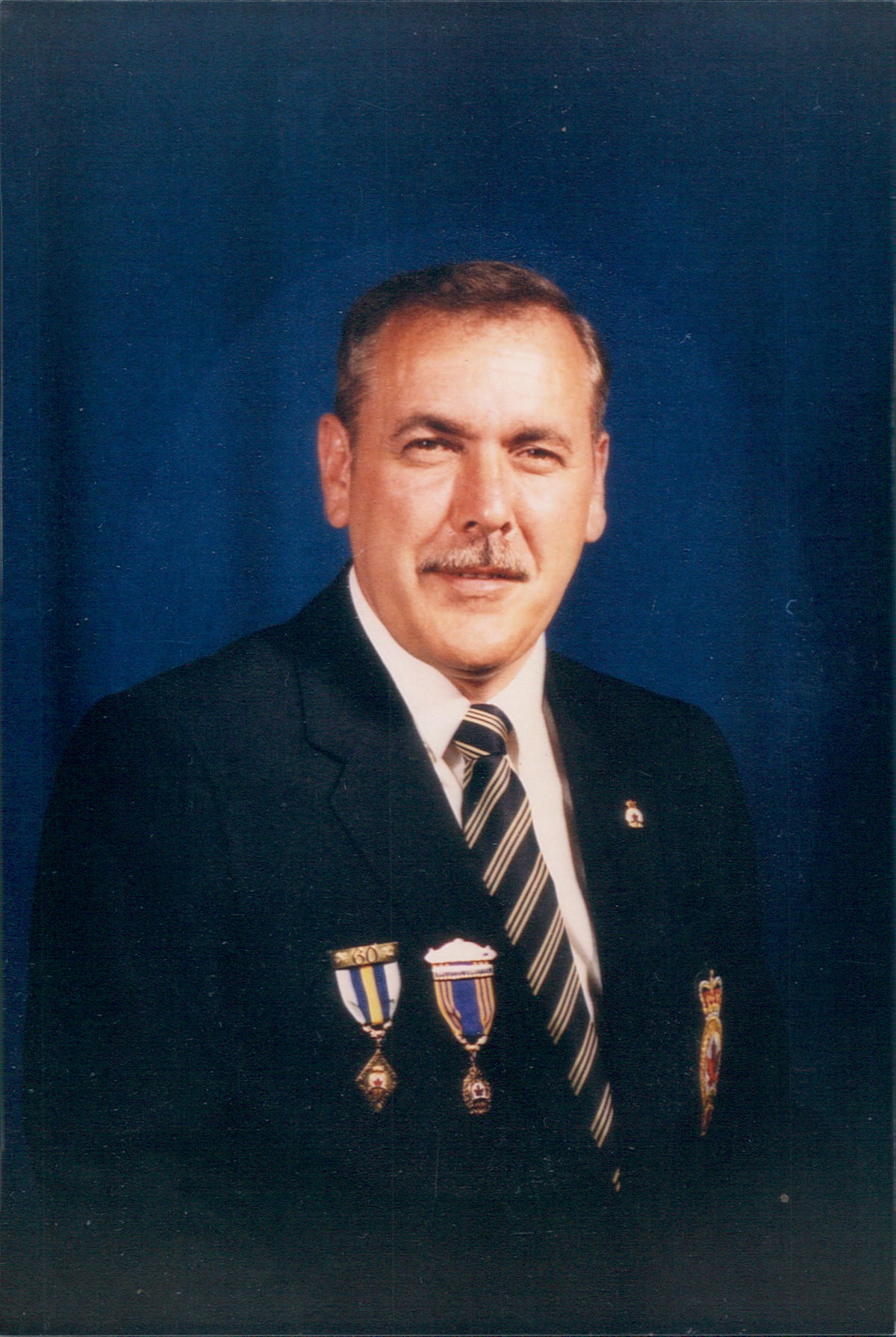 Richard Gallant