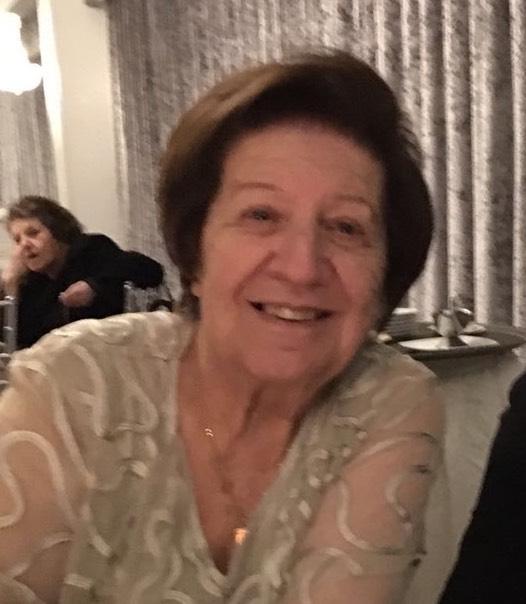 Kort-Hakim Sophie 1931- 2016 - 2016