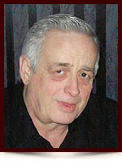 Dale Carleton Gavel - 1951-2015