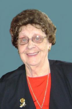 Doreen Livingstone - 1929-2016