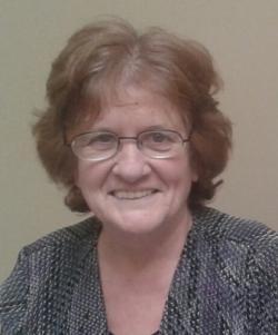 Doris Hachey - 1949-2016