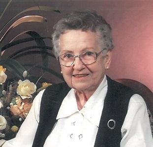 Estelle Gelinas Pettigrue