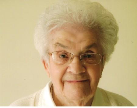 Parent Laurette 8 mars 1920 - 13 août 2016