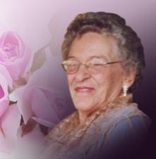 Rose-Hilda DEMEULES   24 juin 1925