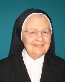 Soeur Marie Guilbault juin 30