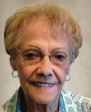 Thérèse Laprise Gendron 1931 - 2016