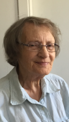 Claire Sansregret Laliberté  - 1926 - 2016