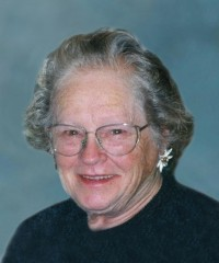 Fernande Blanchet Lemay (1921-2016)