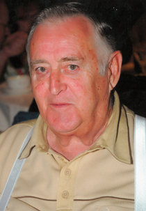 Harold Miller - 2016