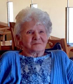 Margaret Kathleen 'Cathy' England - 1944-2016