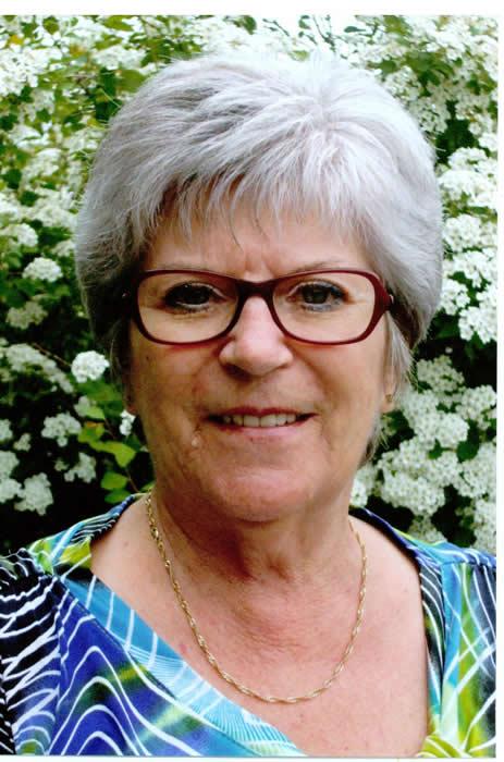 Diane (Gauthier) Desautels - 2016