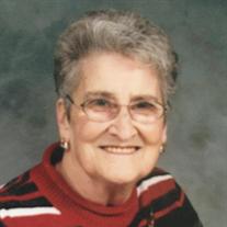 Dorothy Campbell - May 19