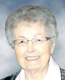 Georgette Giard  13 novembre 1923 - 16 octobre 2016