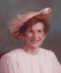 Ida Dupuis Brousseau (1924-2016)