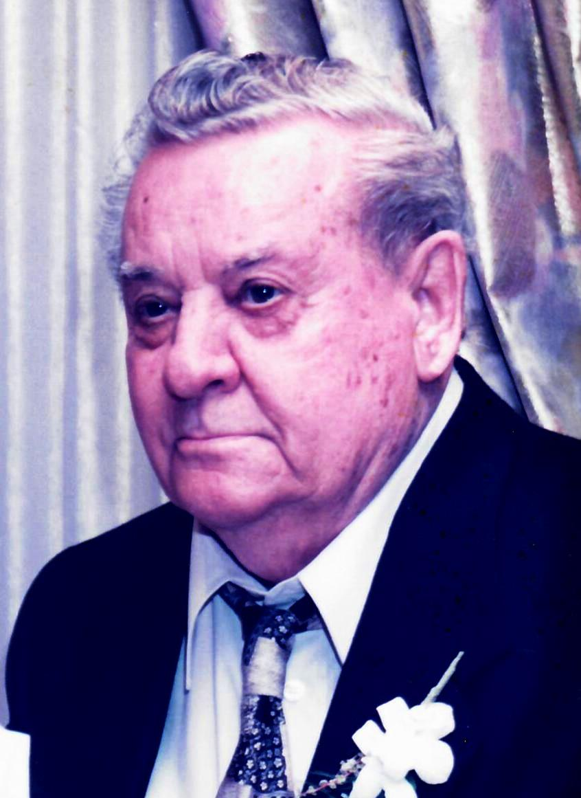 Lamy Gérard - 1919-2016