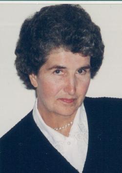 Margaret Annabelle Bray - 1940-2016
