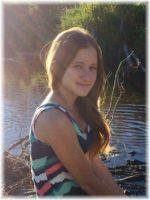 Shayla Vermillion - 2016