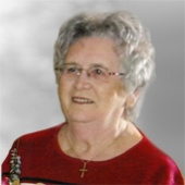 Therrien (Coulombe) Rose-Alma - 1925 - 2016