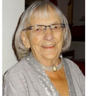 Cécile GIROUX - 1922-2016