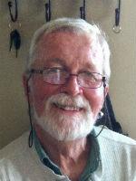 Frederick R. Wilson 1944 – 2016