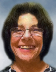 Guylaine Gaudreau  13 juin 1958 - 15 novembre 2016