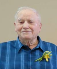 Hector Richard (1917-2016)