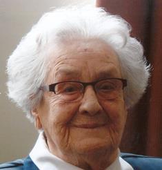 Laurette Tremblay 1916-2016