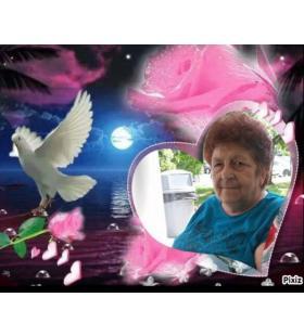 Marianne BROCHU - 1940-2016