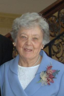 Aileen Marie Milbury - 2016