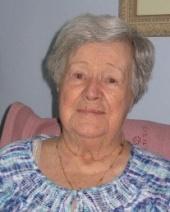 BOSSÉ (née Dufour) Marie-Ange - 1924 - 2016