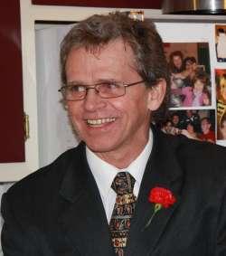 Denis Dubé 1951 – 2016