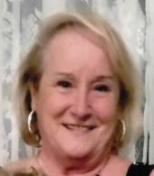 FORTIN (née Richer) Claudette - 1951 - 2016