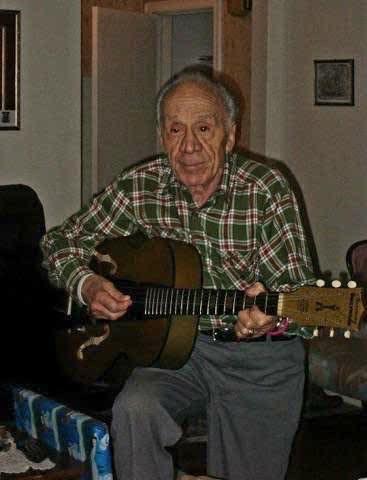 Giuseppe Muia October 07