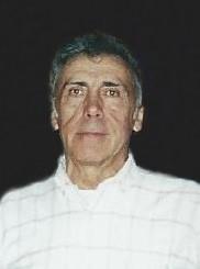 Laurent Corbeil (1933 – 2016)
